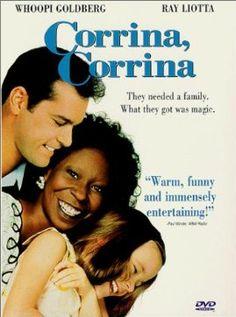 CORRINA CORRINA (1994). An endearing and heartwarming film.