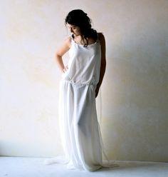 Etsy su https://www.etsy.com/it/listing/222726837/abito-da-sposa-eterea