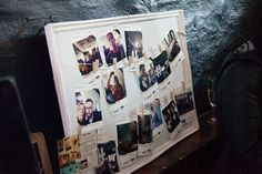 Awesome way to display photos. By the Instagram printer KeepSnaps. Print all the photos at your event directly from a hashtag! So cool! #hashtag #printer #keepsnaps Display Photos, Photo Displays, Instagram Printer, Photo Booth, Photo Wall, Cool Stuff, Awesome, Frame, Products