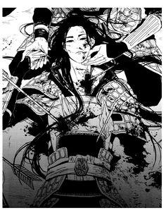 """Old Xian """"Duānmù yè"""" Manga Anime, Art Manga, Art Anime, Anime Kunst, Comic Kunst, Comic Art, Manhwa, Art Asiatique, 19 Days"""