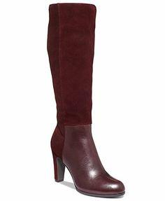 Alfani- Syrianna Dress Boots