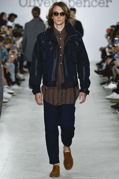 In Fantastiche 31 Menswear Oliver Spencer Springsummer Immagini qE64EzwWTP