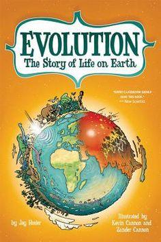Evolution : The Story of Life on Earth - Jay Hosler