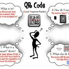 This printable is incredibly helpful when trying to explain how to access the mysterious QR Code. For many people out there, you might be the first...