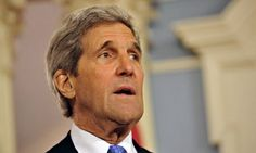John Kerry launches global effort to save world's oceans 'under siege'
