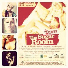 Sweet 1985 at Sugar Room !