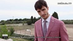 """Italian Gentleman"" Lubiam Luigi Bianchi Mantova Sartoria - 2016 SS  ""It..."