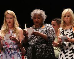 UT Tyler Commencement, Nursing Pinning Ceremony - Spring 2014