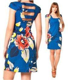DIY - molde, corte e costura - Marlene Mukai Cute Dresses, Casual Dresses, Short Dresses, Casual Outfits, Summer Dresses, I Dress, Dress Outfits, Fashion Dresses, Tube Dress