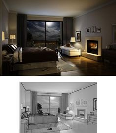 8 thiết kế nội thất PHÒNG NGỦ hiện đại Tạp Chí bình chọn đẹp nhất 2014 - http://skyhotel.vn/cam-nang-quan-ly-khach-san/8-thiet-ke-noi-that-phong-ngu-hien-dai-tap-chi-binh-chon-dep-nhat-2014