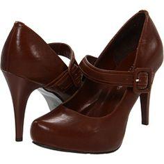 Gabriella Rocha Athens *Nice, solid heel for Monday - Friday*