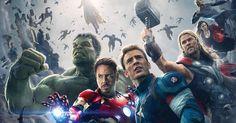 Avengers: Age of Ultron es protagonizada por Robert Downey Jr., Chris Evans, Mark Ruffalo, Chris Hemsworth, Scarlett Johansson y otros. Marvel Avengers, Captain Marvel, Captain America, Avengers Images, Vision Avengers, Avengers Characters, Age Of Ultron, Joss Whedon, Marvel Studios Movies
