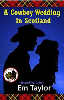 Release Blitz - A Cowboy Wedding in Scotland by Em Taylor @emtaylor_3   .. Release Day Blitz ..  #stetsonsandkilts #hotcowboys #emtaylor  A Cowboy Wedding in Scotland  By Em Taylor  Stetsons and Kilts Series Book 2  Release Date 20 October 2016  Buy link: http://amzn.to/2eperdM  Blurb  Louise was pleased when her friend found love with the cowboy turned viscount Cole Macallan eighteen months ago. Really pleased. Shes even helping her now pregnant friend to plan her wedding even if Rhona is a…