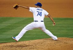 Dodgers News: Kenley Jansen Brushes Off Blown Hold, Remains Confident | Dodgers Nation