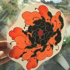 Japanese Flower Tattoo, Japanese Tattoo Designs, Japanese Flowers, Flower Tattoo Designs, Japanese Tattoos, Flor Tattoo, Mandala Tattoo, Tattoo Studio, Body Art Tattoos