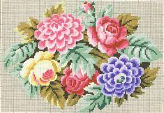 carpet,antique wallpaper,Cross Stitch rung ile ilgili görsel sonucu