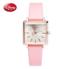 $61.43 (Buy here: https://alitems.com/g/1e8d114494ebda23ff8b16525dc3e8/?i=5&ulp=https%3A%2F%2Fwww.aliexpress.com%2Fitem%2FDisney-Creative-Quartz-Brand-Lady-Watches-Women-Luxury-Rose-Gold-Antique-Square-Leather-Dress-Wrist-Watch%2F32715046742.html ) Disney Creative Quartz Brand Lady Watches Women Luxury Rose Gold Antique Square Leather Dress Wrist Watch Relogio Feminino Montr for just $61.43