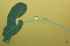 Biotop のんびり(磯部光太郎) - 取り扱い作家 いつき美術画廊