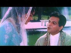 Ek Shahanshah Ne Banwaake - Leader Songs - Dilip Kumar - Vyjayanthimala ...