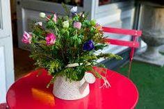 Resultado de imagen para regaderas decoradas para jardin