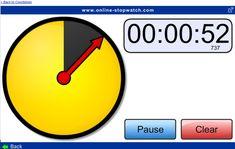 Tice 74 - Site des ressources pédagogiques TICE - Un time timer en classe pour TNI