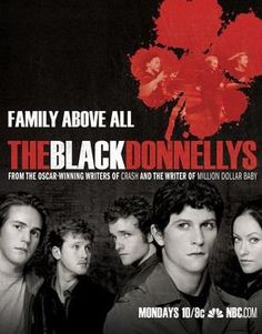 The Black Donnellys (TV Series 2007- ????)
