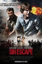 Sin Escape - Independiente / 10 de septiembre