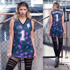 Between Two Thorns Shooter - LIMITED (WW $80AUD / US $64USD) by Black Milk Clothing