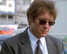 James Spader. I'm thinking he should have an honorary role in the film... Maybe Christian's dad... O.o