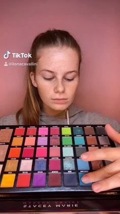 Makeup by Ilona Cavallini Makeup Art, Eye Makeup, Makeup Collection, Makeup Inspiration, Photos, Eyeshadow, Instagram, Videos, Beauty