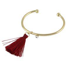 Bracelet fantaisie pas cher tendance 2017 Tassel Necklace, Boutique, Watches, Personalized Items, Earrings, Jewelry, Women, Bracelet Swarovski, Bons Plans