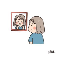 Cute Little Drawings, Cute Drawings, Cartoon Art Styles, Cartoon Drawings, Cute Illustration, Character Illustration, Aesthetic Art, Aesthetic Anime, Psy Art