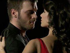 """A true love story never ends."" Behlül & Bihter, Aşk-ı Memnu. 60.Bölüm. Tango."