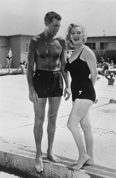 Interestingly men's natural instinct are attracted to women with curves and slightly flabby, like Marilyn Monroe. True ? It's so flattering to know if it's true. But Isn't that what we call it as fat woman these days , #Lol.