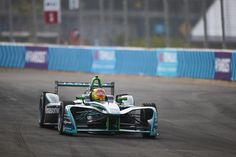 ABB and Formula E's Electric Race Car Championship – Could This Be the Future of Racing Sports? // CADENAS PARTsolutions