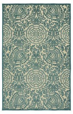 Five Seasons FSR102 Rug