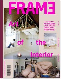 Frame, online magazine