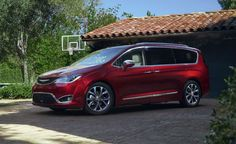 The Chrysler Pacifica is a mid-size crossover SUV from Daimler Chrysler. Chrysler Pacifica shares its platform with the Chrysler minivans but offers all-wheel drive and a luxurious interior. The Pacifica was introduced in 2004 and was originally inspired by the Chrysler Citadel concept car. The...  http://www.gtopcars.com/makers/chrysler/chrysler-pacifica/