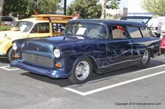 Huntington Beach Elks Present 8th Annual Classic Car Show and Chili Cook-Off | Hotrod Hotline