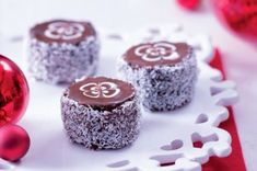 40x vánoční cukroví | Apetitonline.cz Homemade Sweets, Czech Recipes, Pavlova, Cheesecake, Muffin, Food And Drink, Cookies, Baking, Drinks