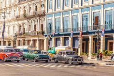 25 Things I Learned About Life in Cuba (after 53 Years of Fidel Castro rule)