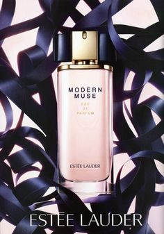 3f39158c5afcd Estee Lauder Modern Muse Vogue US September 2013 Cosmetic Design, Cosmetic  Shop, Perfume Collection