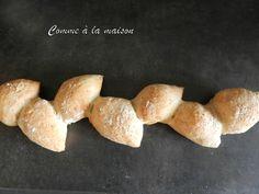 Le pain épi facile de Lorraine Pascale                                                                                                                                                                                 Plus