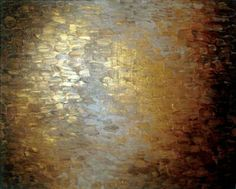Gold Painting by AoibheannMcCarthy