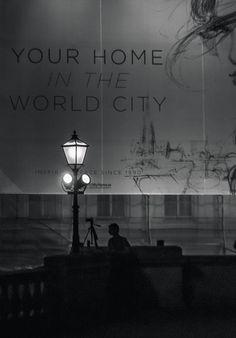 Your Home (c) Dogan Kokdemir Dk Photography, World Cities, City, Home, Decor, Decoration, House, Cities, Dekoration