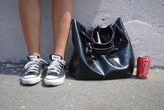 www.fashion-board.blogspot.com black converse