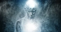 When you tap into the resources of your soul, your psychic abilities, your astral body syncs with your physical body & it becomes your normal state of being