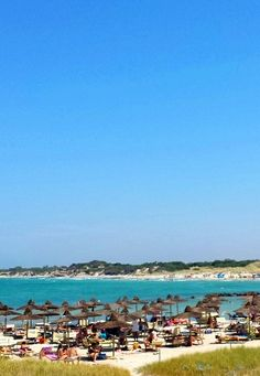 #TorreGuaceto, a protected marine area near #Ostuni, Puglia, is one of 10 beaches of #Puglia which have been awarded a #BlueFlag eco-label. #AriaLuxuryApulia #Puglialuxuryholidays