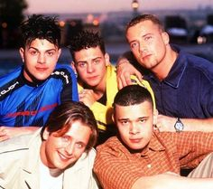 31 Boy Bands That You Probably Forgot Ever Existed. That's the band 90s Childhood, Childhood Memories, 1990s Kids, British Boys, 90s Nostalgia, Backstreet Boys, The Good Old Days, Bad Boys, My Music