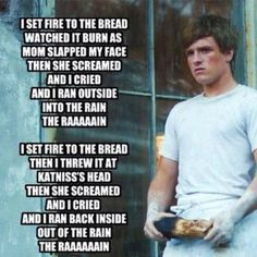 Set Fire To The Bread